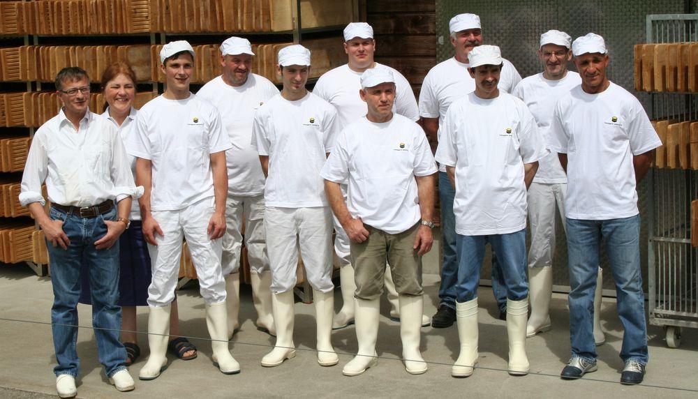 The Amstutz Team