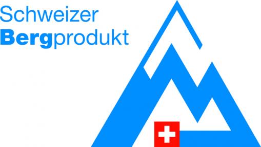 logo: Schweizer Bergprodukt