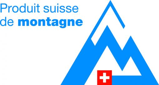 logo: Produit suisse de montagne