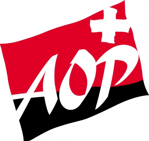 logo: AOP